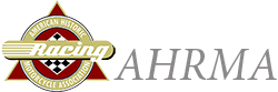 AHRMA logo