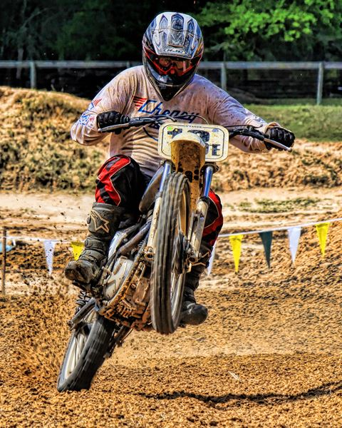 Motocross of Marion County, February 27-28