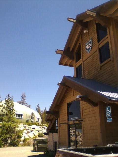 Board, Town Hall Meetings at Donner