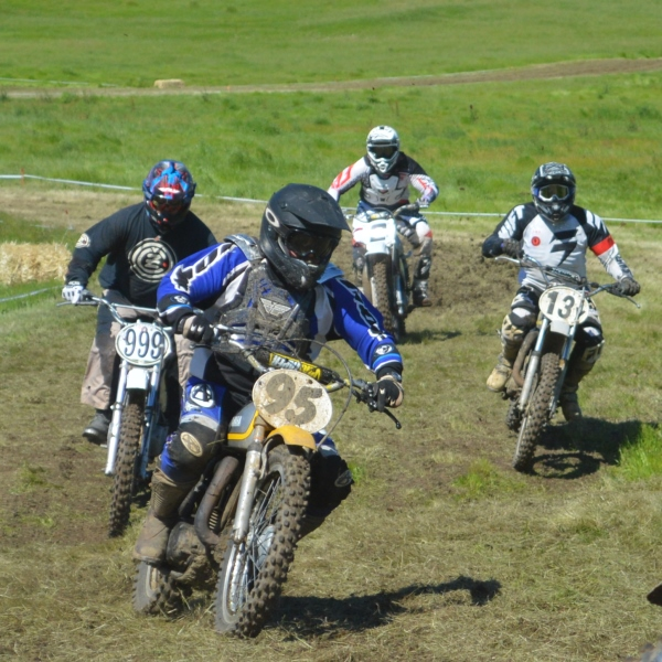 2017 National Vintage and Post Vintage Motocross Schedules