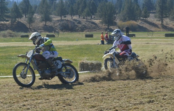 Bushey Ranch added to National trials, MX schedules