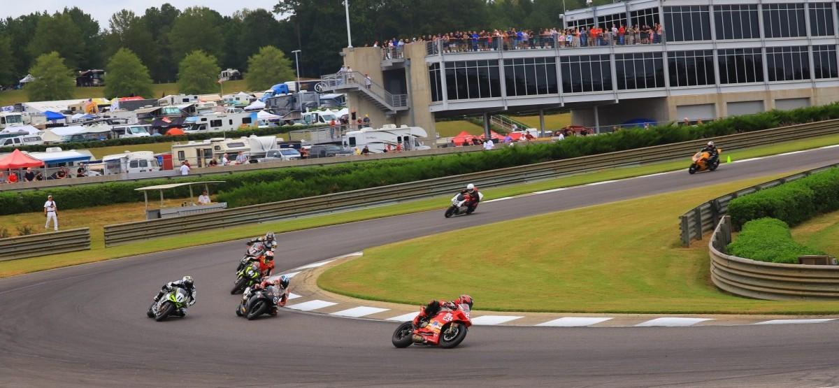 Barber Motorsports Park >> Roadracer Requirements To Compete At Barber Motorsports Park