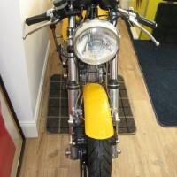 1974 Ducati 750cc Sport